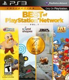 Best of PlayStation Network Vol. 1 (PlayStation 3)